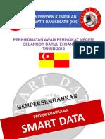 Smart Data Mps
