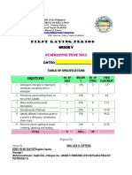 Grade 5 1st to 4th Grading-summ. Test-final