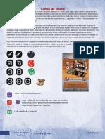 Cofres Arcadia Quest SDE