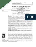 Jurnal Internasional Akuntansi