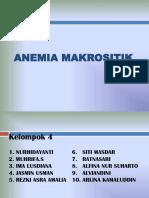 Ppt. Anemia Makrositik