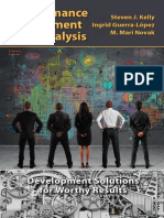 Performance Assessment & Analysis PAAX Book - Extract