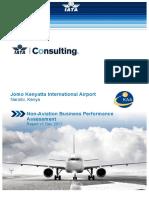 IATA NBO Nairobi Airport Report FINAL Dec 2017