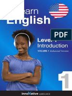 English Level 1 Introduction t - Innovative Language