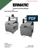 Manual de CNC Router