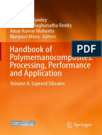 Handbook of Polymer Nanocomposites. Processing, Performance and Application+Volume1