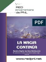 Red Latinoamericana de PNL - La Magia Continúa 48