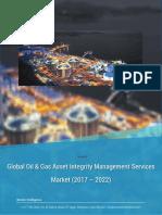 Sample - Global Oil & Gas Asset Integrity Management