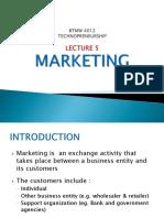 Nota Marketing