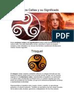 Símbolos Celtas y Su Significado