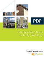 Wood Specifiers Guide Full