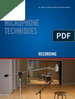 SHURE Recording Mics.pdf