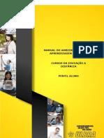 Manual NetAula ATUALIZADO - Perfil Aluno