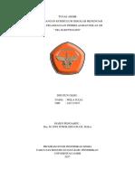 RPP Sel Elektrolisis dengan Model Discovery Learning