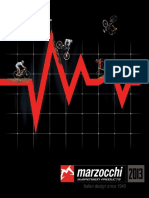 Marzocchi 2013 MTB Catalogue