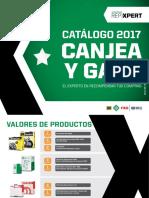 REPXPERT Loyalty Catalogue 2017 WEB