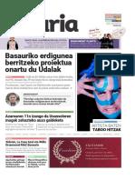 039. Geuria aldizkaria - 2018 martxoa