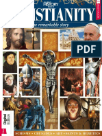 All About History Book of Christianity 2017