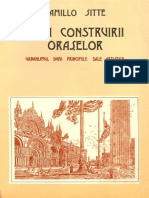 [Camillo Sitte] Arta Construirii Oraşelor. Urbani(BookZZ.org)