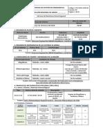 Informe Diario de Monitoreo Regional AM 01-03-2018