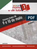 Cartaz Padrc3a3o Para Atividades Da Chapa a3 Preto e Branco