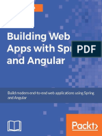 Shukla a. - Building Web Apps With Spring 5 and Angular - 2017