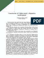 Dialnet-ComentariosAlCodigoPenalYDogmaticaJuridicopenal-2788078