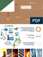 Primetals - Modernização e Digitalização Como Base Para Competitividade