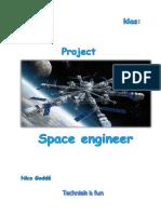 space engineer tif
