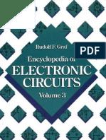 Encyclopedia of Electronic Circuits Vol.3