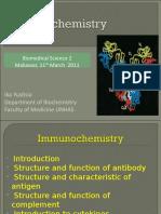 Immuno Chemistry