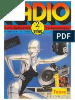 Revista Radio 02 (1995)
