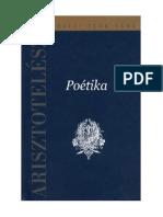 Arisztotelész - Poétika
