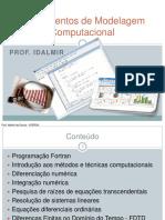 01 - Fundamentos de Modelagem Computacional