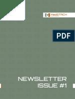 MedSTACH Deliverable 4.4