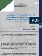 Proyecto Final Maquinas II
