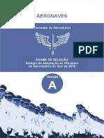 Aeronaves - Versão A