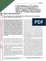 Mol Cell Proteomics 2010 Wang 153 60