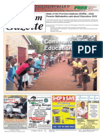 Platinum Gazette 02 March 2018