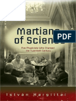 The Martians of Science