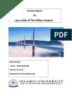 Rafiq Seminar Report