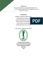 Estudio de La Influencia de La Concentración Del Ion Hidronio en La Velocidad de Reacción Del Magnesio Con Los Ácidos Hcl y h2so4 Wuuu