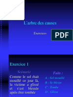 ARBRE Exercices
