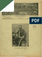 El Álbum Ibero Americano. 22-2-1897, n.º 7