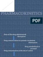 3.-PHARMACOKINETICS