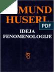 145743659-Edmund-Huserl-Ideja-fenomenologije.pdf