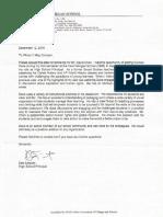 dc letter of rec sjoquist