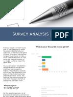 Wills Survey