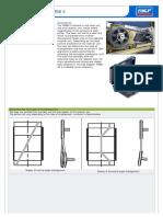 Laser Belt Alignment Tool TMEB 2