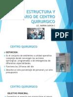 1 Estructura de Centro Qx Xliv 2016 2 (1)